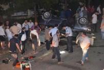 GEYIKÇELI - Fatsa'da Trafik Kazaları Açıklaması 11 Yaralı
