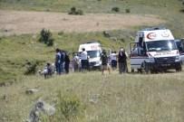 Gölete Giren 16 Yaşındaki Çocuk Boğuldu