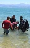Isparta'da Serinlemek İçin Göle Giren Kişi Boğuldu