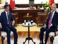 CHP GRUBU - Koalisyon görüşmelerinde 2. tur başlıyor
