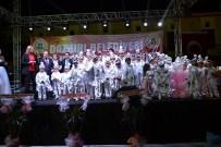 Afyonkarahisar'ın Dazkırı İlçesinde Toplu Sünnet Şöleni Düzenlendi
