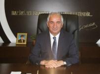 SUPHİ DAŞTAN - Akdağmadeni Belediye Başkanı Daştan Açıklaması