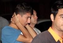 ORTEZ - Serinlemek İçin Girdiği Sulama Kanalında Kayboldu