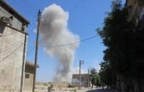 HIZBULLAH - Suriye'deki İç Savaş