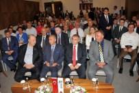 HIKMET ÇETIN - Yalova +20 Kongresi