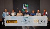 CAN BONOMO - '6. Manavgat Uluslararası Motosiklet Festivali'ne Doğru