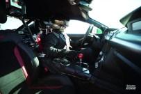 FORD MUSTANG - Dünyada İlk Kez Sanal Sürüş Deneyimi