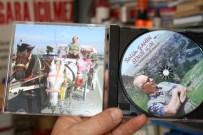 SALIH ŞAHIN - Kars Türküleri Albümünün Yapımcılığını Da Kendisi Yaptı