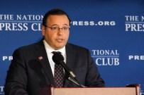PITTSBURGH - Washington Post, İran'da Tutuklu Muhabiri İçin BM'ye Başvurdu