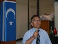 İNSAN HAKLARı - Doğu Türkistan Sürgün Hükümeti Kanada'da Ofis Açıyor