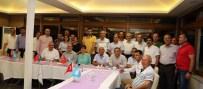 KUMKUYU - Erdemli'de 'Marka Kent Mersin' Çalıştayı Düzenlendi
