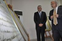 MAHSUNI ŞERIF - 'Fermanlarda Ashab-I Kehf' Sergisi Açıldı