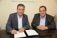 LEVENT CAN - İzmir Büyükşehir'den Buca'ya 1.5 Milyon Liralık Temizlik Desteği