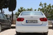 TRAFİK YÖNETMELİĞİ - Suriye Plakalı Araçların Kayıt Altına Alınması