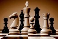 RIXOS OTEL - Düzce Satranç Şampiyonasında