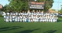MİNİK FUTBOLCU - Gönen Tayfunspor, Yaz Spor Okulunu Açtı