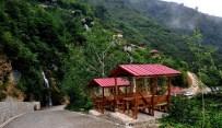İSMAIL YıLDıRıM - Giresun'daki Yedi Değirmenler Tabiat Parkı Ziyaretçilerini Bekliyor