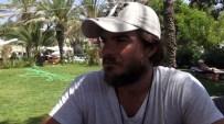 SURVİVOR - Survivor Hakan'dan Dobra Açıklamalar