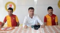 HALIL İBRAHIM UZUN - 44 Malatyaspor Yeni Sezon Hazırlıklarının Startını Veriyor