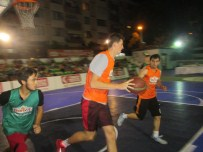 HERCULES - Banvit Sokak Basketbol Turnuvası Sona Erdi