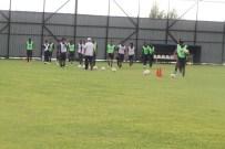 KARA DENİZ - Büyükşehir'in Spor Tesisleri Uluslararası Kulüplerin Gözdesi