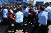 METAL İŞ - Kocaeli'deki Fabrika İşçilerinin Eylemi
