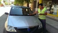 Taşköprü'de Parkmatik Uygulaması Başladı