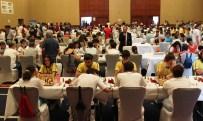 RIXOS OTEL - Türkiye Kulüpler Satranç Şampiyonası