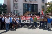 METAL İŞ - Arçelik-LG Çalışanlarından 'İşe İade' Davası
