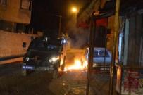 BATMAN BELEDIYE BAŞKANı - Güneydoğu'da İzinsiz Gösteriler