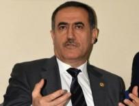 BALÇİÇEK İLTER - İhsan Özkes CHP'nin gerçek yüzünü anlattı