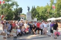 Öğretmenler Yarım Asır Sonra Sinop'ta Buluştu