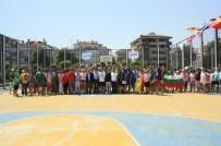 BARIŞ MANÇO - Yalova'da Sokak Basketbolu Ve Plaj Voleybolu Başladı