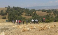 Kastamonu'da Traktörün Altında Kalan Çiftçi Hayatını Kaybetti