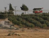 ÖZEL GÜVENLİK - Kilis'te Suriye sınırı özel güvenlik bölgesi ilan edildi