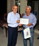 SANCAKLI İĞDECİK - Şehzadeler Halk Eğitim Merkezinden Çiftçilere Eğitim