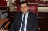 ŞEHİT AİLELERİ - Türkiye Harp Malulü Gaziler Şehitler Dul Ve Yetimler Derneği Kayseri Şube Başkanı Ali Yavuz Açıklaması