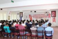 MUAMMER ÖZTÜRK - Ünye'de Hafız Öğrenciler Kampa Girdi