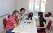 TRAKYA ÜNIVERSITESI - YTB Türkçe Yaz Okulu Edirne'de Başladı