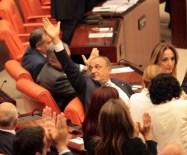 ŞAFAK PAVEY - CHP'nin Meclis Araştırması Önergesi Reddedildi