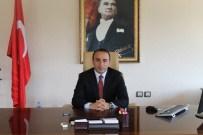 ALI ERDOĞAN - İlçe Trafik Komisyonu Kargı Kavşağı İçin Toplanacak