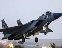 HIZBULLAH - İsrail Suriye'yi insansız hava aracıyla vurdu