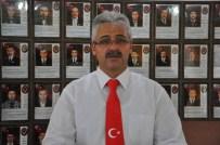ŞEHİT AİLELERİ - Şehit Ailelerinden 'Terör' Olaylarına Tepki