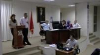 YOLSUZLUK - Akçakoca Belediye Meclisi Temmuz Ayı Toplantısı Yapıldı