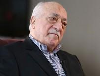 GÜLEN CEMAATİ - Amerikalı Müslümanlar'dan Gülen'e İsrail tepkisi
