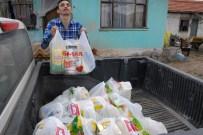 Bahşılı Belediyesinden İhtiyaç Sahiplerine Gıda Yardımı