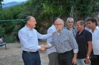MESUT YAKUTA - Batı İlçeleri Oda Başkan Ve Yönetimleri İftarda Bir Araya Geldi