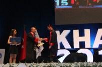 EMRE KIZILIRMAK - Kadir HAS Üniversitesi'nde Mezuniyet Çoşkusu