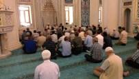 KıRıKKALE MERKEZ - Kırıkkale'de 9. Cumhurbaşkanı Demirel İçin Mevlit Okutuldu