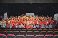 DAVUTLAR - Kuşadası'nda Çocuklar İçin Şenlik Düzenlenecek